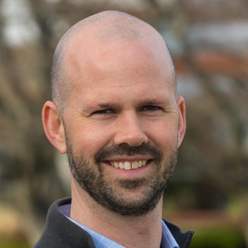 Brad Tuininga, Directory of Philanthropy