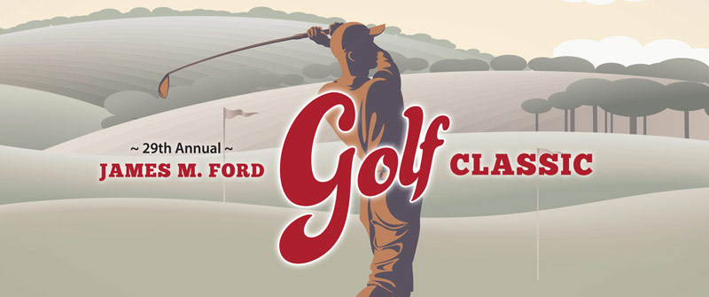 29th Annual Ford Golf Tournament Gallery