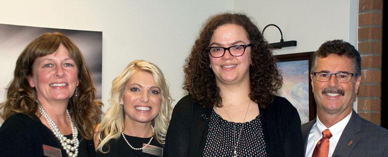 SVC Foundation celebrates the life of Shayla K. Martin through a new Memorial Scholarship