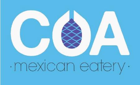 Go to COA Mexican Eatery website